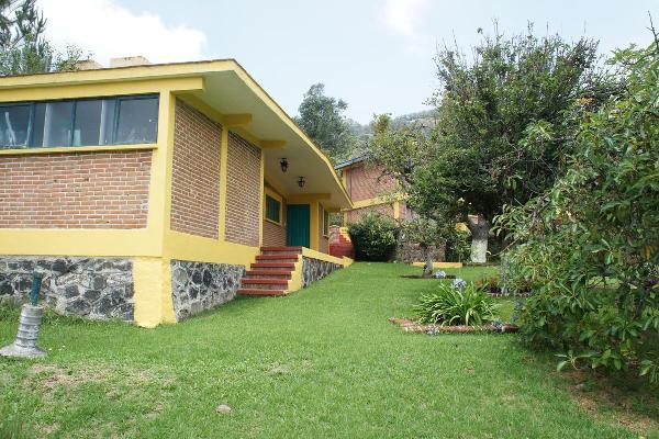 Foto de casa en venta en  , tenancingo de degollado, tenancingo, méxico, 7243065 No. 11