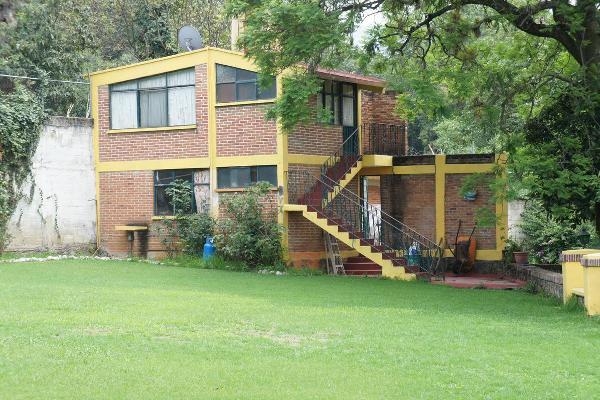 Foto de casa en venta en  , tenancingo de degollado, tenancingo, méxico, 7243065 No. 15