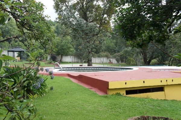 Foto de casa en venta en  , tenancingo de degollado, tenancingo, méxico, 7243065 No. 21