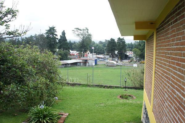 Foto de casa en venta en  , tenancingo de degollado, tenancingo, méxico, 7243065 No. 24