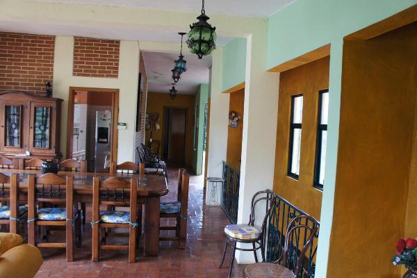 Foto de casa en venta en  , tenancingo de degollado, tenancingo, méxico, 7243065 No. 32