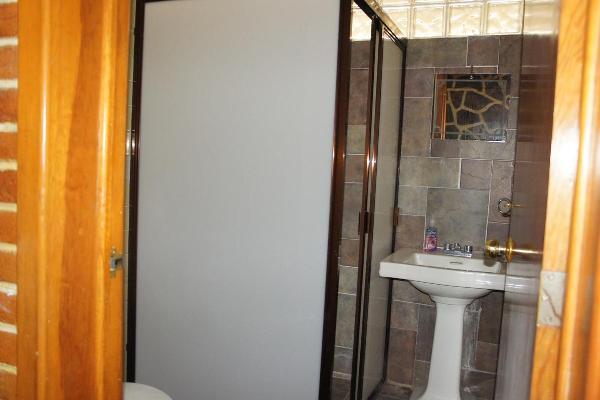 Foto de casa en venta en  , tenancingo de degollado, tenancingo, méxico, 7243065 No. 48