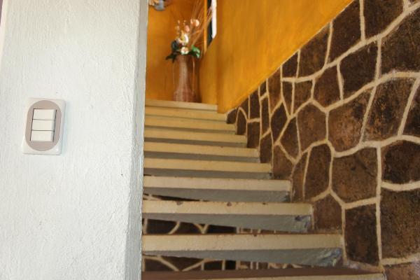 Foto de casa en venta en  , tenancingo de degollado, tenancingo, méxico, 7243065 No. 49