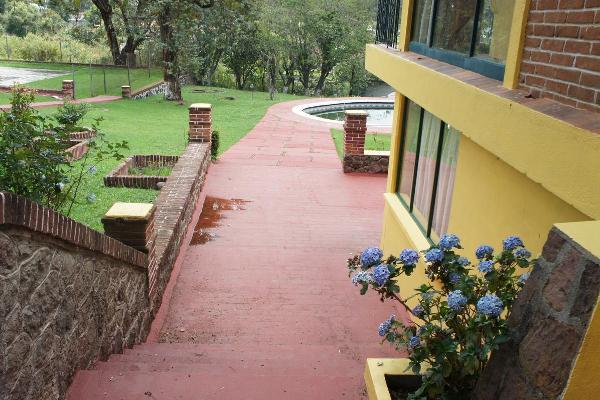 Foto de casa en venta en  , tenancingo de degollado, tenancingo, méxico, 7243065 No. 50