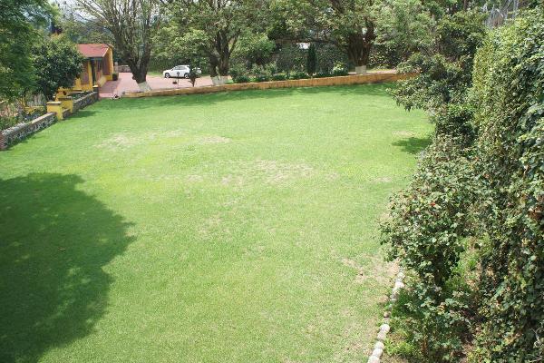 Foto de casa en venta en  , tenancingo de degollado, tenancingo, méxico, 7243065 No. 54