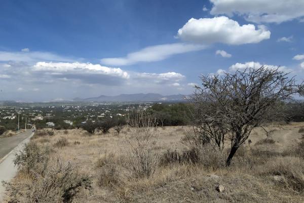 Foto de terreno habitacional en venta en  , san miguel, tequixquiac, méxico, 14033377 No. 01