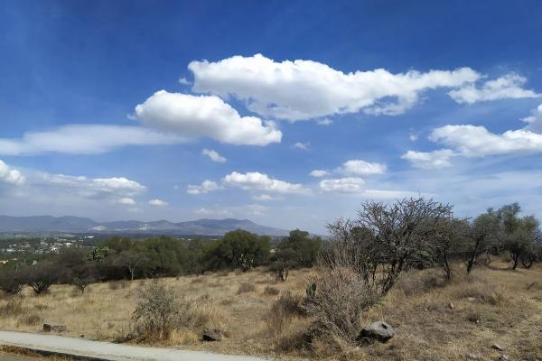 Foto de terreno habitacional en venta en  , san miguel, tequixquiac, méxico, 14033377 No. 02
