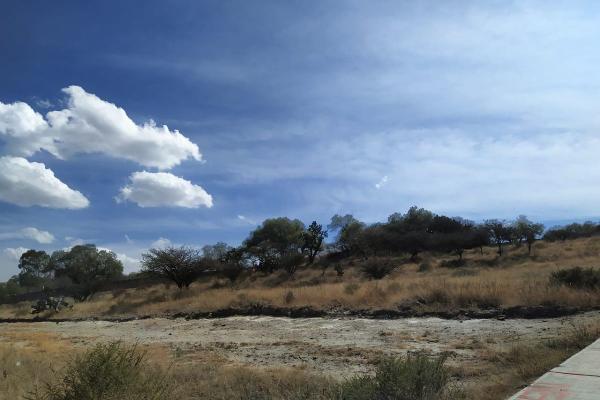 Foto de terreno habitacional en venta en  , san miguel, tequixquiac, méxico, 14033377 No. 03