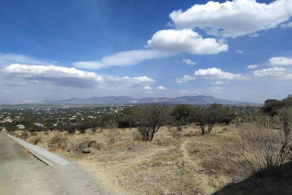 Foto de terreno habitacional en venta en  , san miguel, tequixquiac, méxico, 14033377 No. 04
