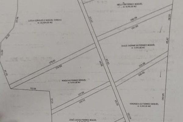Foto de terreno habitacional en venta en  , san miguel, tequixquiac, méxico, 14033377 No. 05