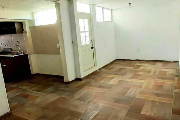 Foto de departamento en venta en  , san miguel tianguizolco, huejotzingo, puebla, 20553053 No. 01
