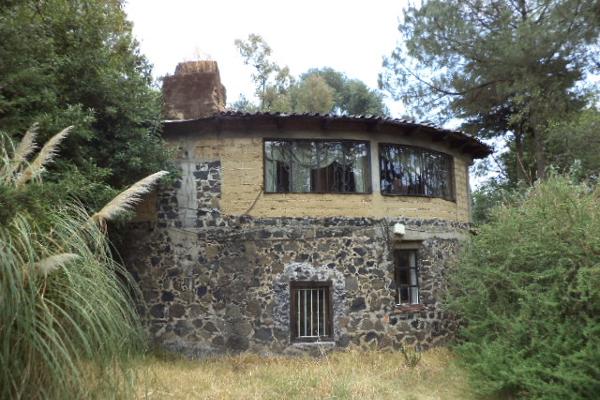 Foto de casa en venta en  , san miguel topilejo, tlalpan, distrito federal, 1292587 No. 01