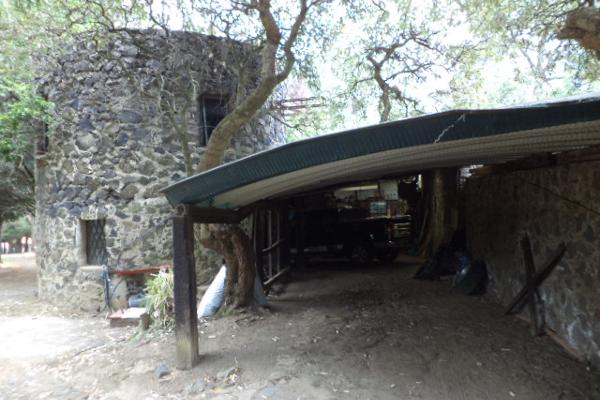 Foto de casa en venta en  , san miguel topilejo, tlalpan, distrito federal, 1292587 No. 03