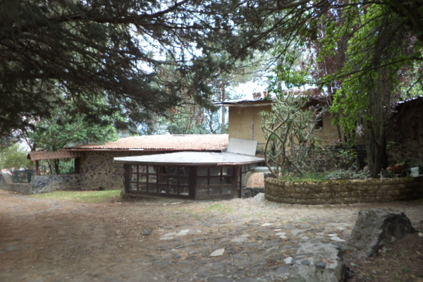 Foto de casa en venta en  , san miguel topilejo, tlalpan, distrito federal, 1292587 No. 04