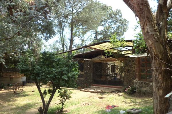 Foto de casa en venta en  , san miguel topilejo, tlalpan, distrito federal, 1292587 No. 08