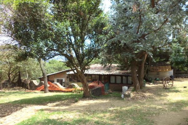 Foto de casa en venta en  , san miguel topilejo, tlalpan, distrito federal, 1292587 No. 10