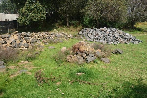 Foto de terreno habitacional en venta en  , san miguel topilejo, tlalpan, df / cdmx, 6180669 No. 01