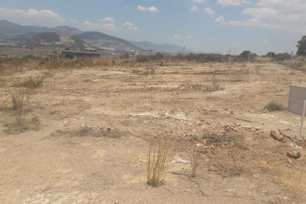 Foto de terreno comercial en venta en  , san miguel tornacuxtla, san agustín tlaxiaca, hidalgo, 7304063 No. 03