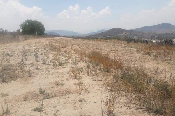 Foto de terreno comercial en venta en  , san miguel tornacuxtla, san agustín tlaxiaca, hidalgo, 7304063 No. 05