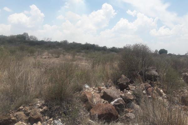 Foto de terreno comercial en venta en  , san miguel tornacuxtla, san agustín tlaxiaca, hidalgo, 7304063 No. 06