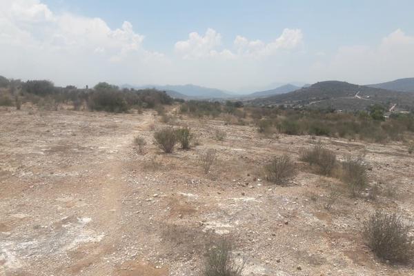 Foto de terreno comercial en venta en  , san miguel tornacuxtla, san agustín tlaxiaca, hidalgo, 7304063 No. 08