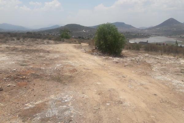 Foto de terreno comercial en venta en  , san miguel tornacuxtla, san agustín tlaxiaca, hidalgo, 7304063 No. 09