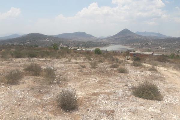 Foto de terreno comercial en venta en  , san miguel tornacuxtla, san agustín tlaxiaca, hidalgo, 7304063 No. 11