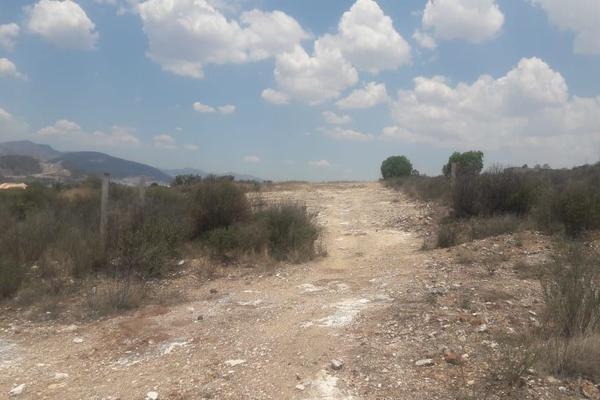 Foto de terreno comercial en venta en  , san miguel tornacuxtla, san agustín tlaxiaca, hidalgo, 7304063 No. 19
