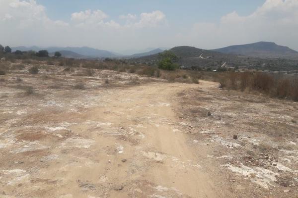 Foto de terreno comercial en venta en  , san miguel tornacuxtla, san agustín tlaxiaca, hidalgo, 7304063 No. 24