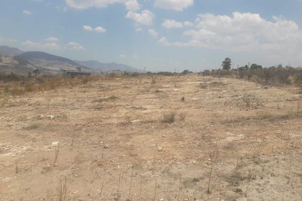 Foto de terreno comercial en venta en  , san miguel tornacuxtla, san agustín tlaxiaca, hidalgo, 7304063 No. 25
