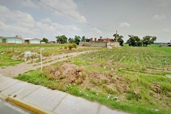 Foto de terreno habitacional en venta en  , san miguel totocuitlapilco, metepec, méxico, 4663927 No. 02