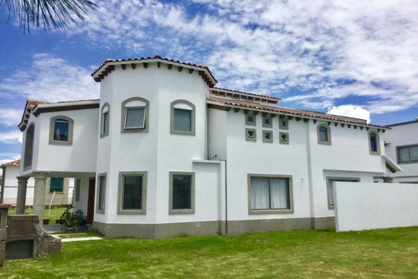 Foto de casa en venta en . ., san miguel totocuitlapilco, metepec, méxico, 5752176 No. 01