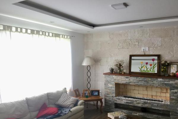 Foto de casa en venta en . ., san miguel totocuitlapilco, metepec, méxico, 5752176 No. 03