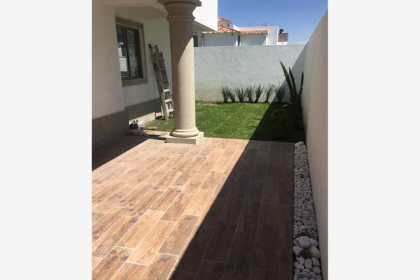 Foto de casa en venta en . ., san miguel totocuitlapilco, metepec, méxico, 5752176 No. 07