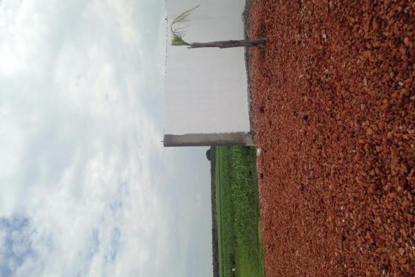 Foto de terreno habitacional en venta en  , san miguel totocuitlapilco, metepec, méxico, 7913221 No. 05