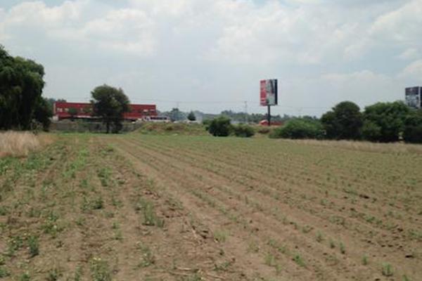 Foto de terreno habitacional en venta en  , san miguel totocuitlapilco, metepec, méxico, 7913346 No. 07