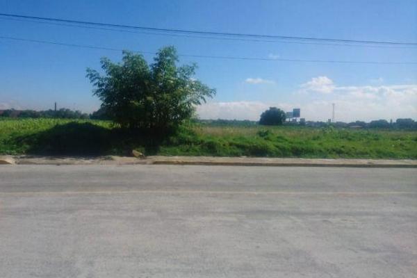 Foto de terreno habitacional en venta en  , san miguel totocuitlapilco, metepec, méxico, 7913425 No. 03