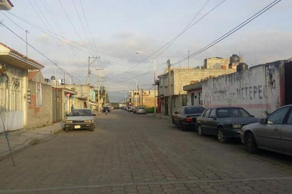 Foto de terreno habitacional en venta en  , san miguel totocuitlapilco, metepec, méxico, 7913445 No. 01