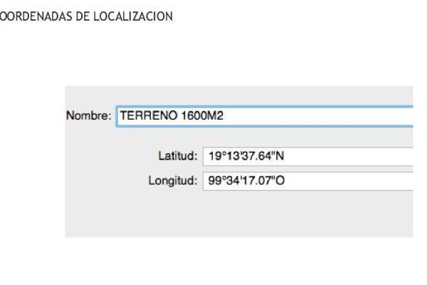 Foto de terreno habitacional en venta en  , san miguel totocuitlapilco, metepec, méxico, 7913645 No. 03