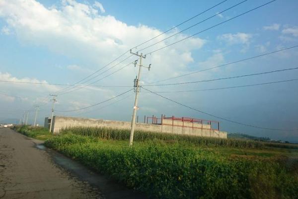Foto de terreno habitacional en venta en  , san miguel totocuitlapilco, metepec, méxico, 7913645 No. 07