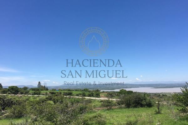 Foto de terreno habitacional en venta en  , san miguel tres cruces, san miguel de allende, guanajuato, 5666385 No. 01