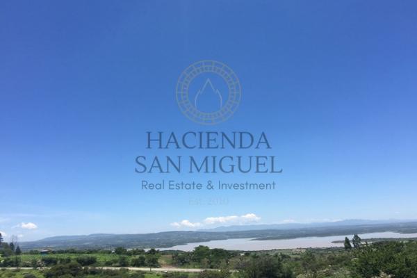Foto de terreno habitacional en venta en  , san miguel tres cruces, san miguel de allende, guanajuato, 5666385 No. 02