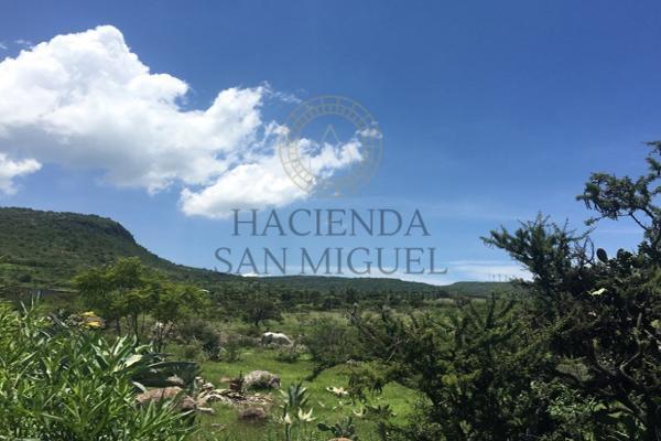 Foto de terreno habitacional en venta en  , san miguel tres cruces, san miguel de allende, guanajuato, 5666385 No. 05