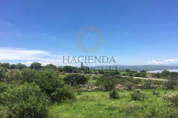 Foto de terreno habitacional en venta en  , san miguel tres cruces, san miguel de allende, guanajuato, 5666385 No. 06