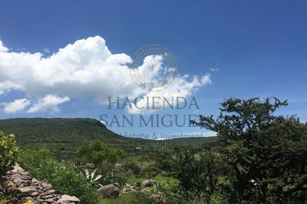 Foto de terreno habitacional en venta en  , san miguel tres cruces, san miguel de allende, guanajuato, 5666385 No. 07