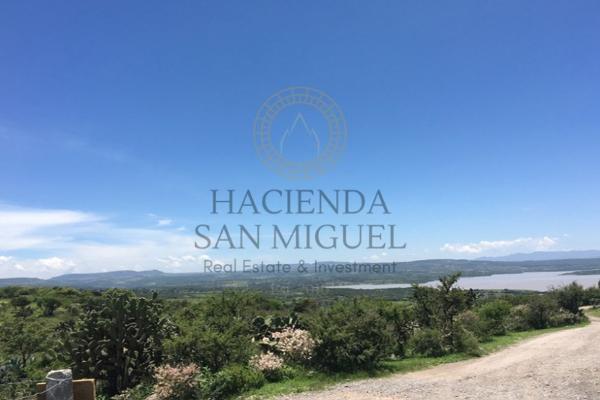 Foto de terreno habitacional en venta en  , san miguel tres cruces, san miguel de allende, guanajuato, 5666385 No. 08