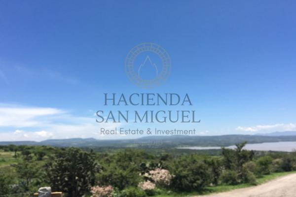 Foto de terreno habitacional en venta en  , san miguel tres cruces, san miguel de allende, guanajuato, 5666385 No. 09