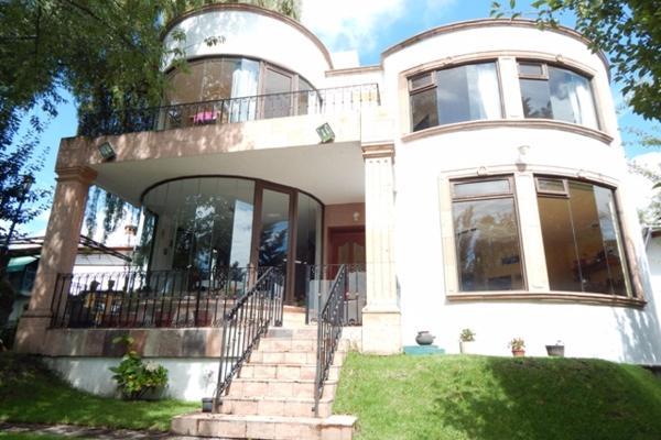 Foto de casa en venta en  , san miguel zinacantepec, zinacantepec, méxico, 2623053 No. 01