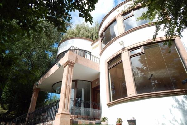 Foto de casa en venta en  , san miguel zinacantepec, zinacantepec, méxico, 2623053 No. 23