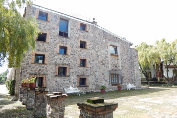Foto de casa en venta en  , san miguel zinacantepec, zinacantepec, méxico, 2623053 No. 24
